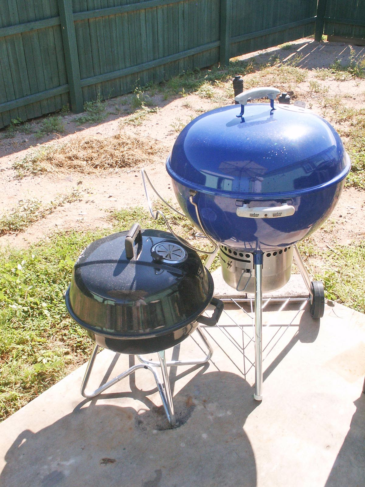 Nowy grill Broil King